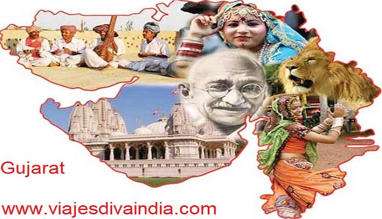 Gujrat India Oeste