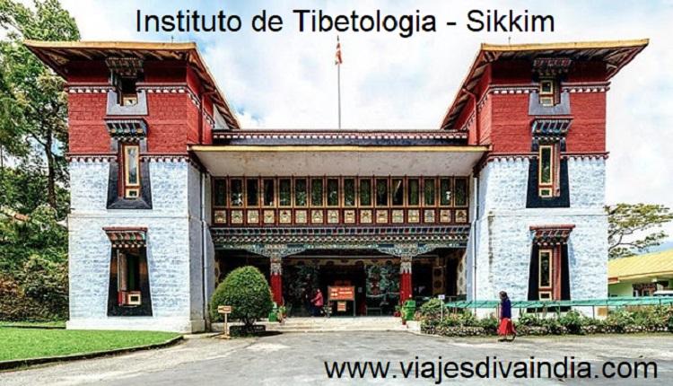 Sikkim Namgyal Institute of Tibetology