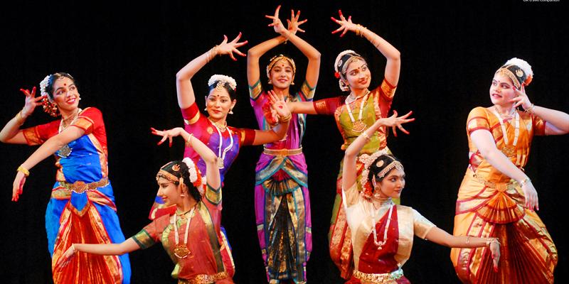 Danzas de India